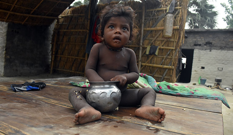 Investigation: Why two-thirds of Bihar's children are deprived of
