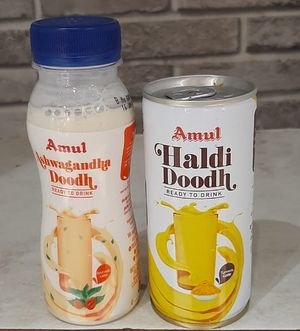 Amul has introduced several innovations during the pandemic, including milk infused with immunity boosters