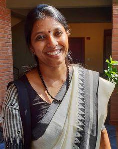 Dr Asha Vijayan