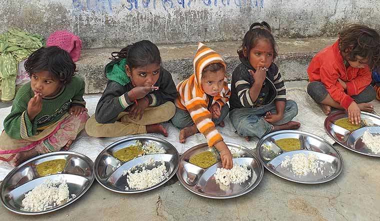 Total allocation for children in Union budget 2021-22 is Rs 85,712.56 crore | Sravani Sarkar