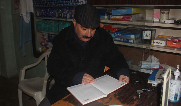 photos: Umer Asif