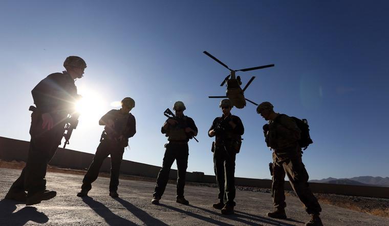 Afghanistan Intelligence Losses