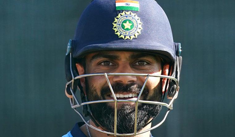 Kohli to step down as RCB skipper after IPL 2021