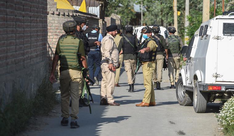 Srinagar-encounter-june28-2021-pti