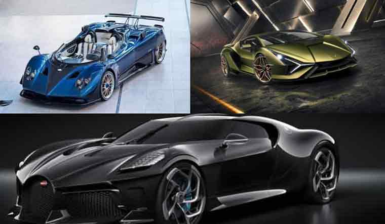 The World S Most Expensive Car Is Not A Rolls Royce Or Aston Martin The Week