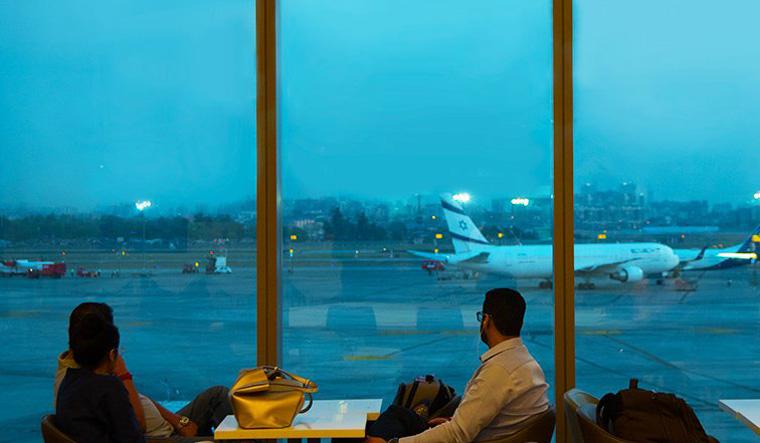 Mumbai Airport rep
