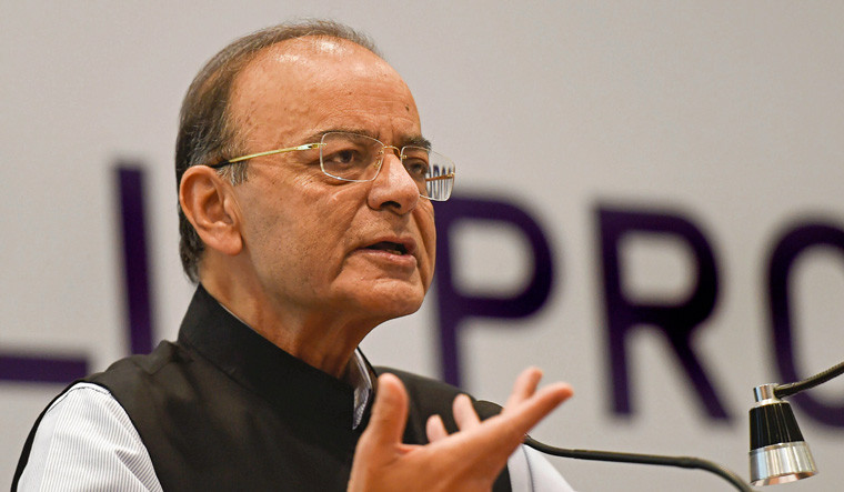 It's time to stand up for judiciary, Jaitley on allegations against CJI