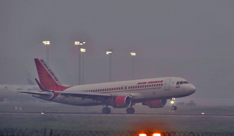 air-india-delhi-smog-pti