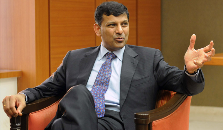 Economic slowdown 'very worrisome', new set of reforms needed: Rajan