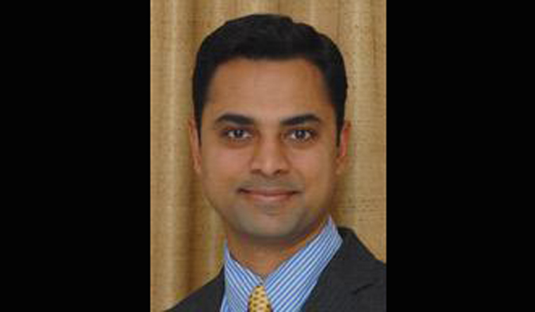 Krishnamurthy Subramanian appointed new chief economic adviser