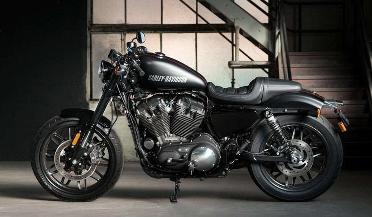 Trump slams India for high import tariffs on Harley-Davidson | trade