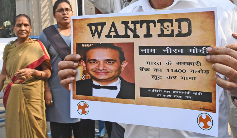 PNB fraud: ED attaches Nirav Modi group's property worth Rs 523cr