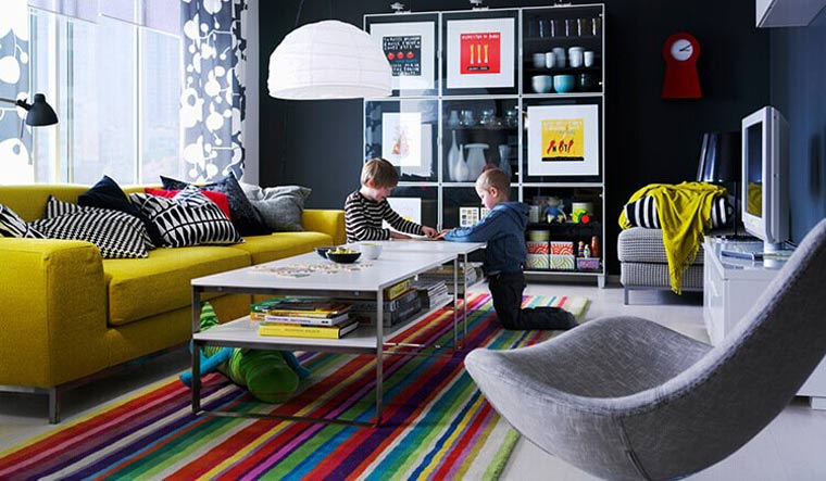 Swedish furniture giant ikea to hike investments in india retail e commerce online retail Swedish home furniture amazon