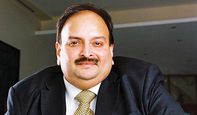 I fear for my safety to return home: PNB-scam accused Mehul Choksi
