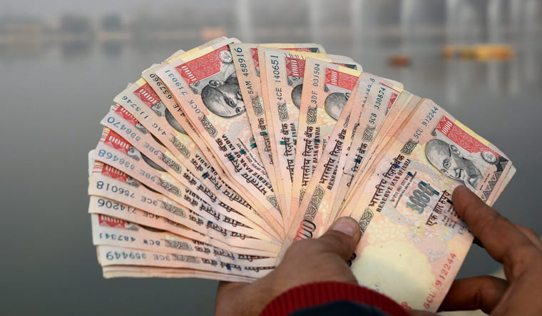 Here's how RBI is disposing of demonetised notes