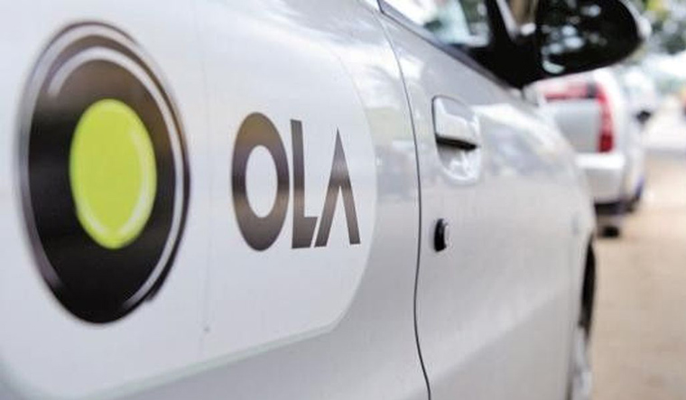 Ola officially launches in Sydney