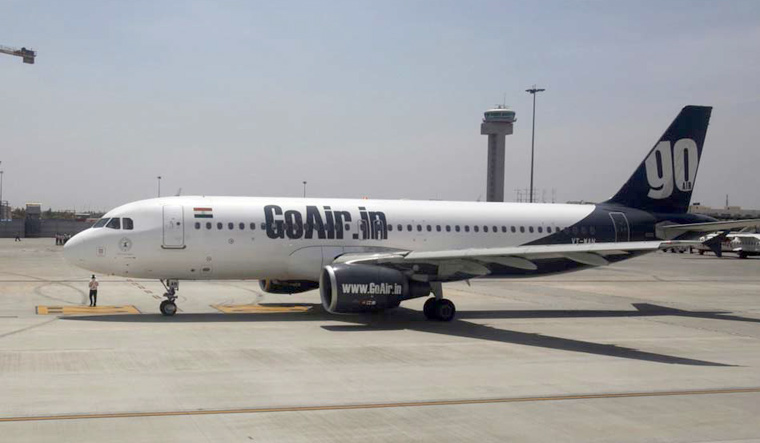 GoAir will be the fifth Indian airline to start international flights