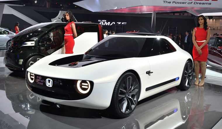 Electric Vehicles Will Continue To Be Expensive Honda Cars India