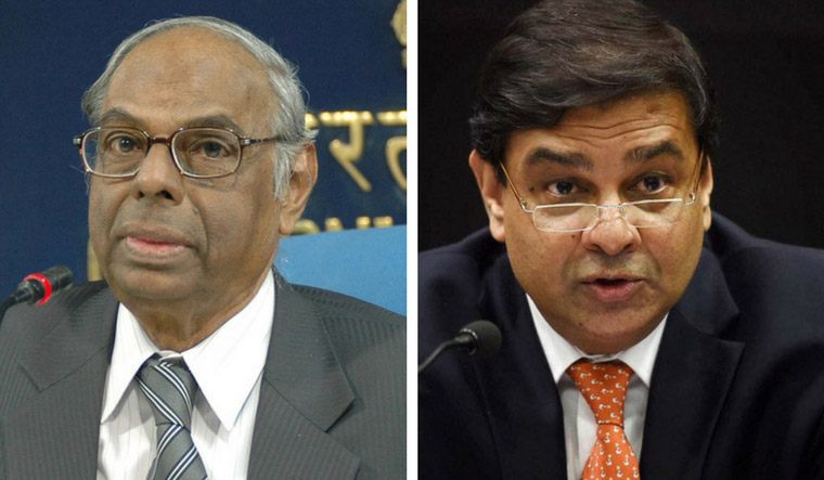 RBI ex-chief differs with Patel, says central bank has enough powers to supervise banking sector