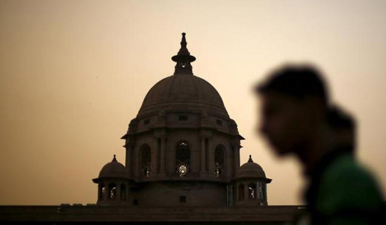 Current account deficit at 2.5% of GDP not worrisome: FinMin
