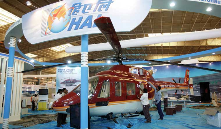 HAL's financial stability requires streamlining of procedural systems