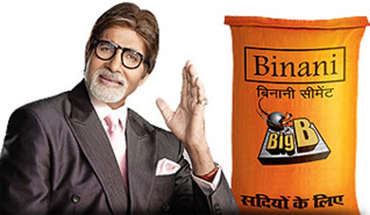 UltraTech gets CCI nod for Binani Cement bid; Dalmia Bharat retorts
