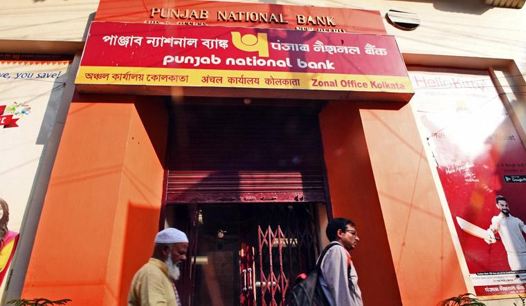 PNB Kolkata zonal office Salil Bera