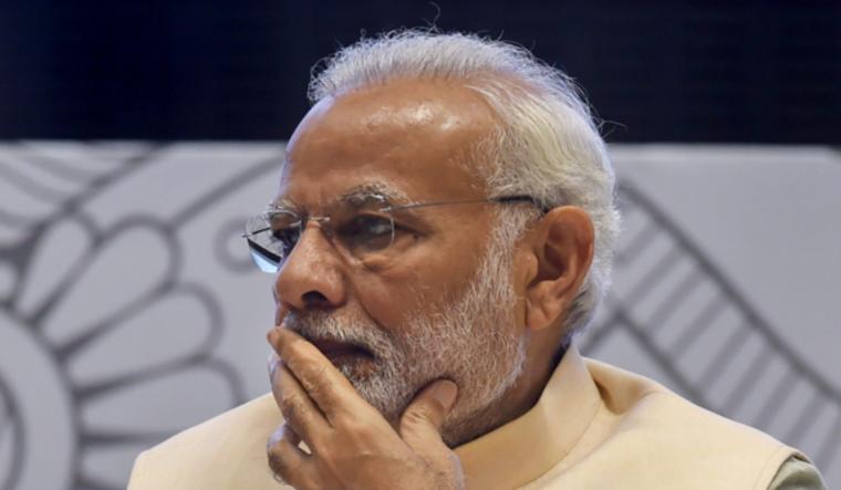 PTI3_1_2018_000157A, Prime Minister Narendra Modi