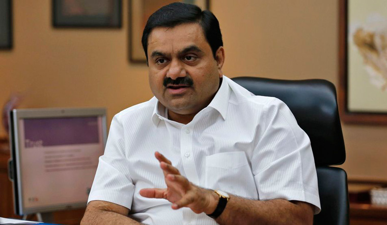 Adani Group responses to Swamy's 'NPA trapeze artiste' remark