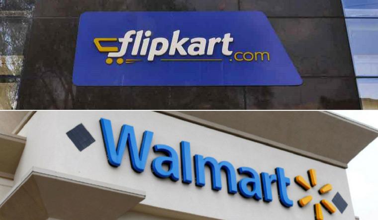 a13049ececd Flipkart deal  IT dept to wait till Sept 7 for Walmart to pay tax ...