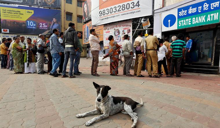 SBI ATM in Kolkata
