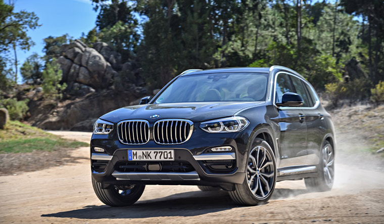 2018 BMW X3: All you need to know