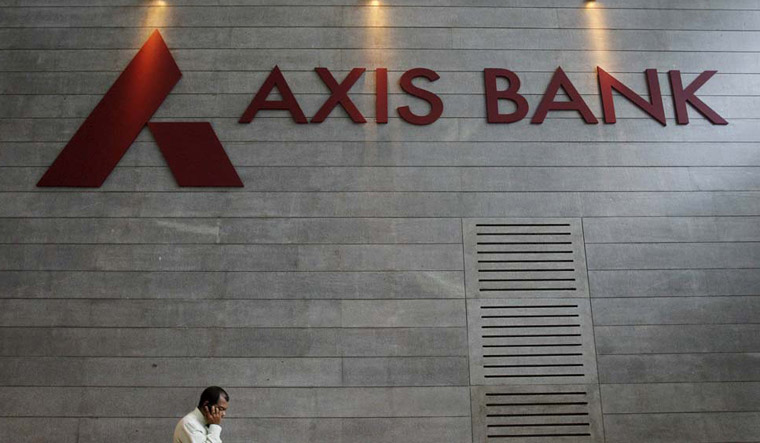 Axis Bank commences process to appoint new MD & CEO
