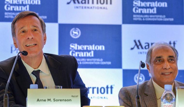 Marriott opens hotel in Bengaluru, its 100th in India