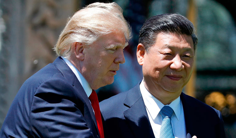 China vows to fight United States  'at any cost' as trade spat worsens