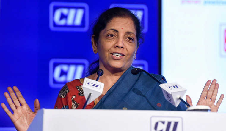 Defence Minister: Funding of defence procurement be made easy