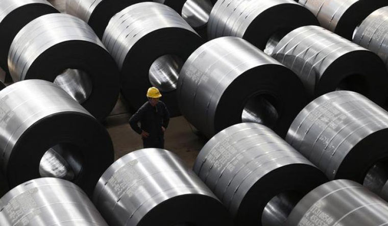 Steel demand grows post-lockdown as rural activity outpaces urban growth