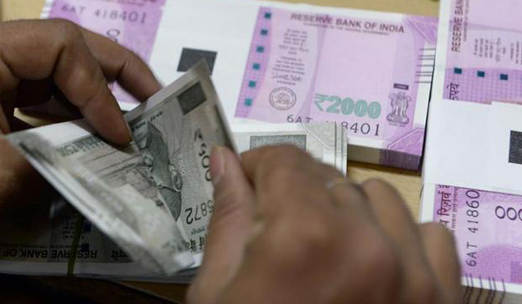 India largest remittance-receiving country in the world: report