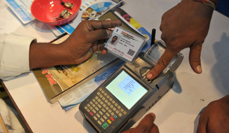 Any ID proof sufficient for new SIM but Aadhaar linkage must later