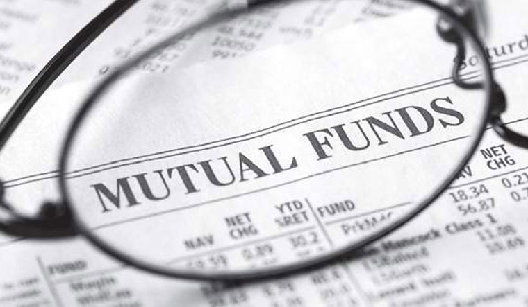 Mutual funds rep