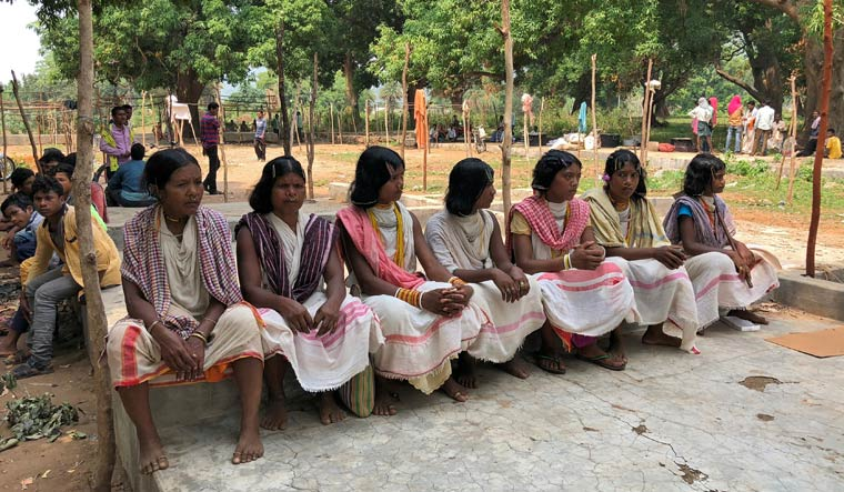 """""""Avatar"""" tribe poses second challenge to Vedanta after deadly India protests"""