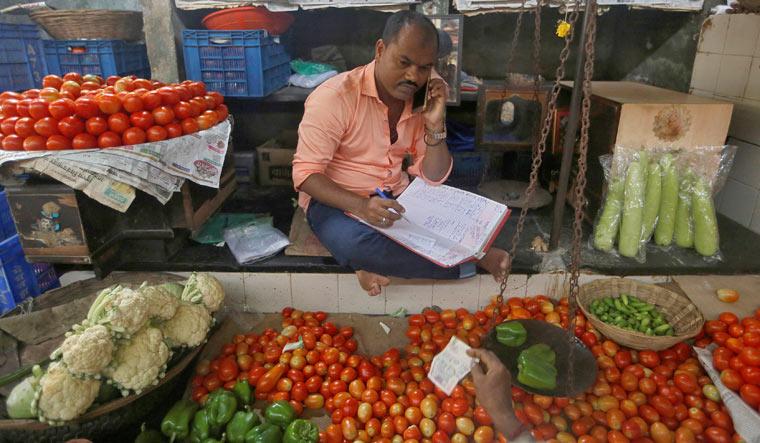 INDIA-FARMERS/STRIKE