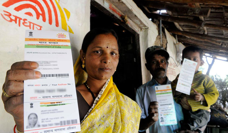 Hyderabad: 127 get notices for obtaining Aadhaar cards on 'false pretences'