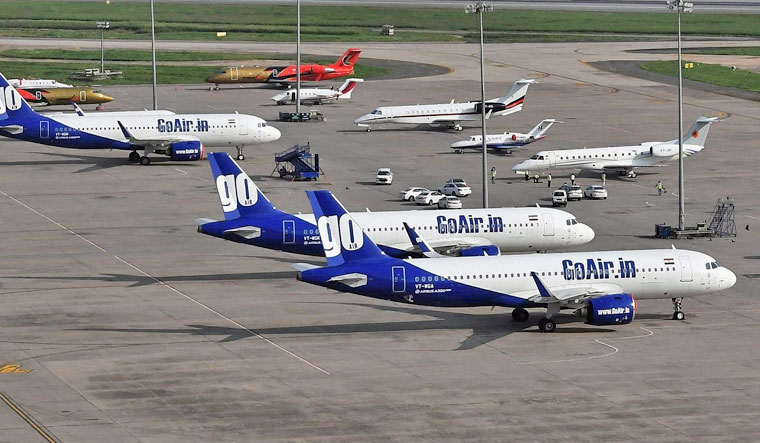 GoAir plans to double its global footprint