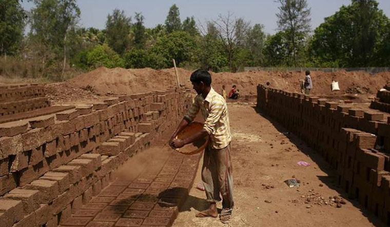 India's unemployment rate in May tad lower than April: CMIE data