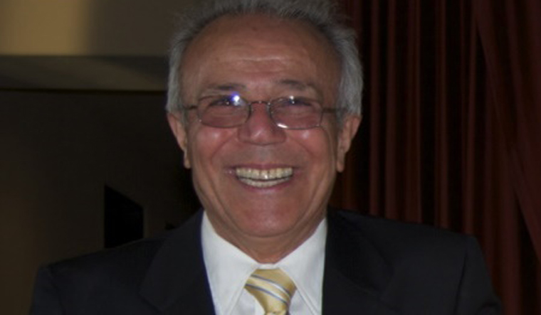 Edward Siciliano
