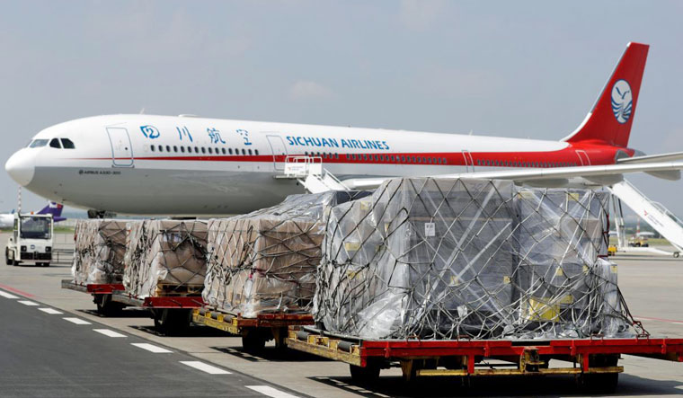 Government announces new air cargo policy - The Week