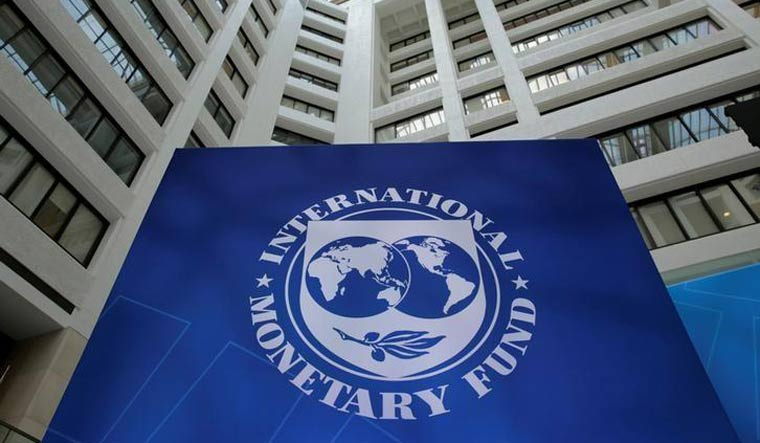 The IMF in its report said that revisions to the forecast are particularly large for India, where GDP contracted much more severely than expected in the second quarter | Reuters