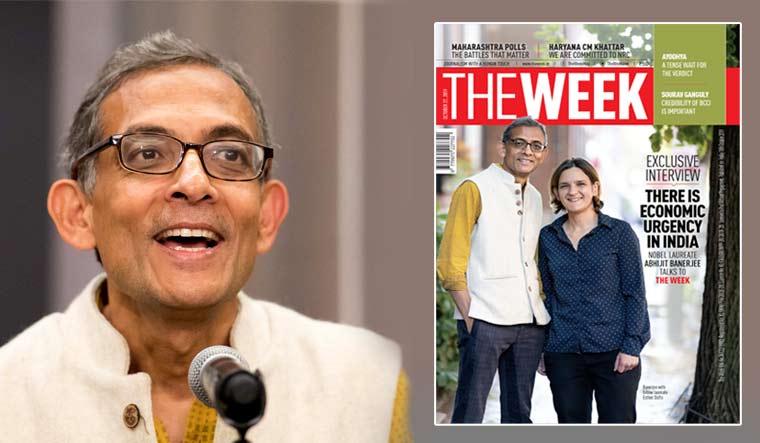 abhijit-banerjee-the-week