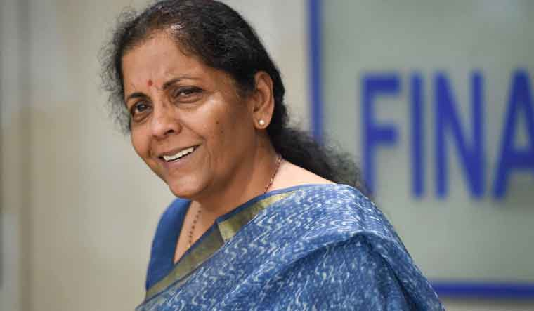 Will prepare blueprint for companies looking beyond China: Sitharaman